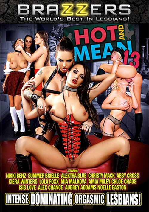 Hot and Mean 13