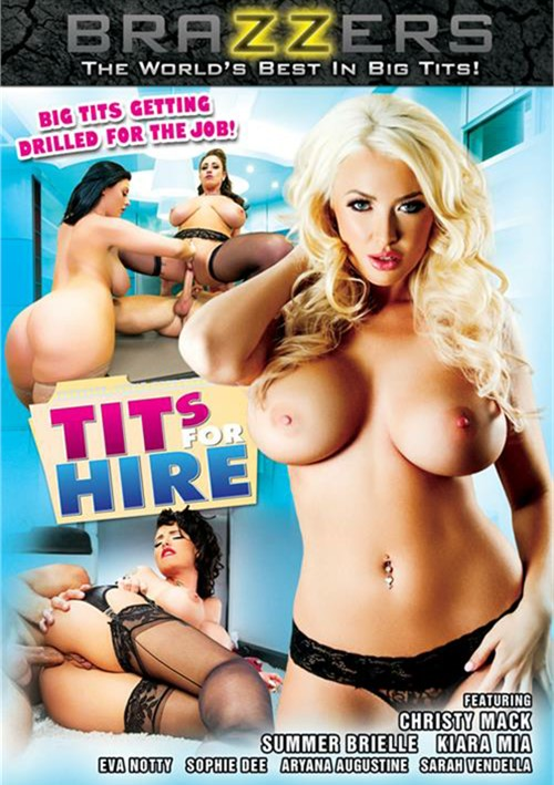 Tits For Hire
