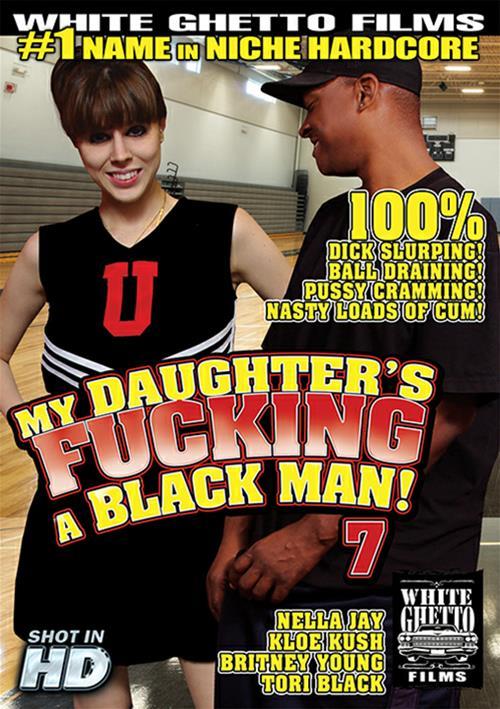 My Daughter Fucking A Black Man 7