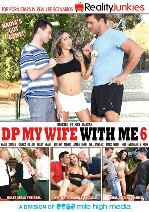 DP My Wife With Me #6