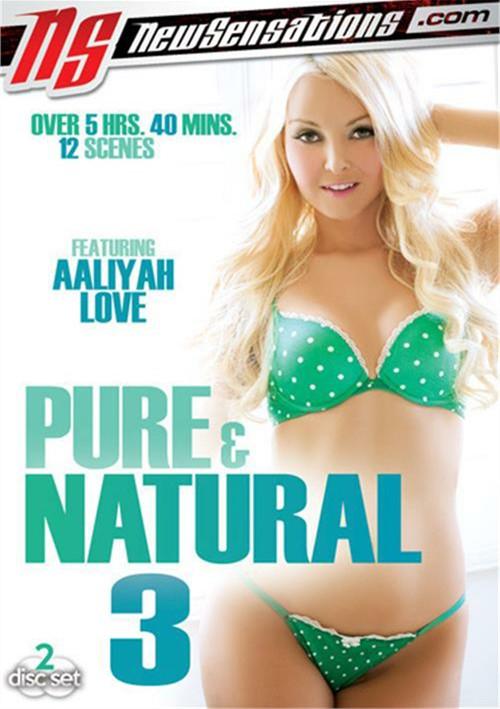Pure & Natural 3