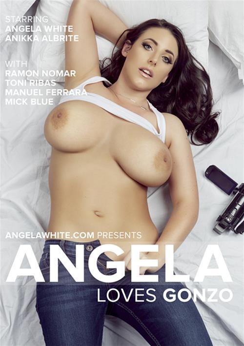 Angela Love Gonzo