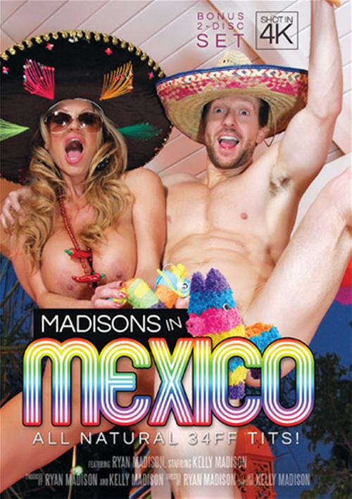 Madison's In Mexico