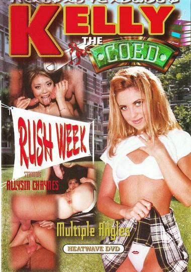 Kelly The Coed #1