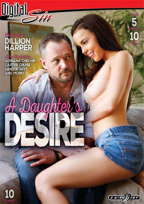 A Daughters Desire