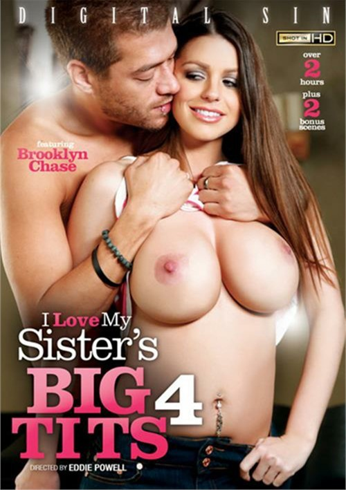 I Love My Sister's Big Tits #4