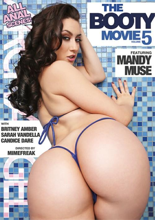 The Booty Movie Vol.5