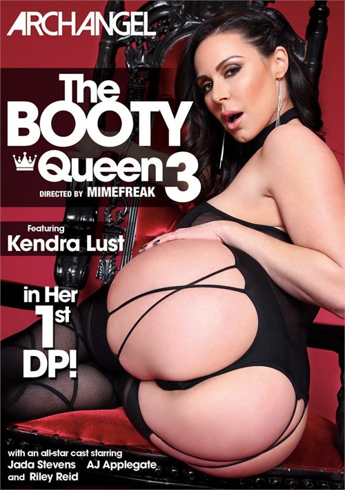 The Booty Queen Vol. 3