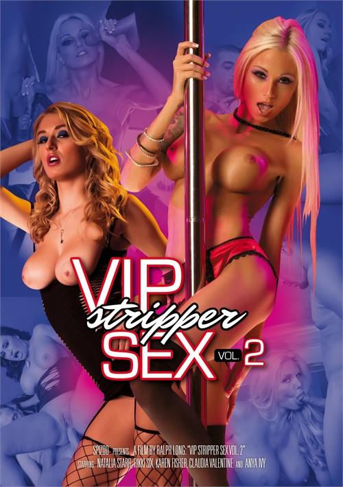 VIP Stripper Sex Vol.2